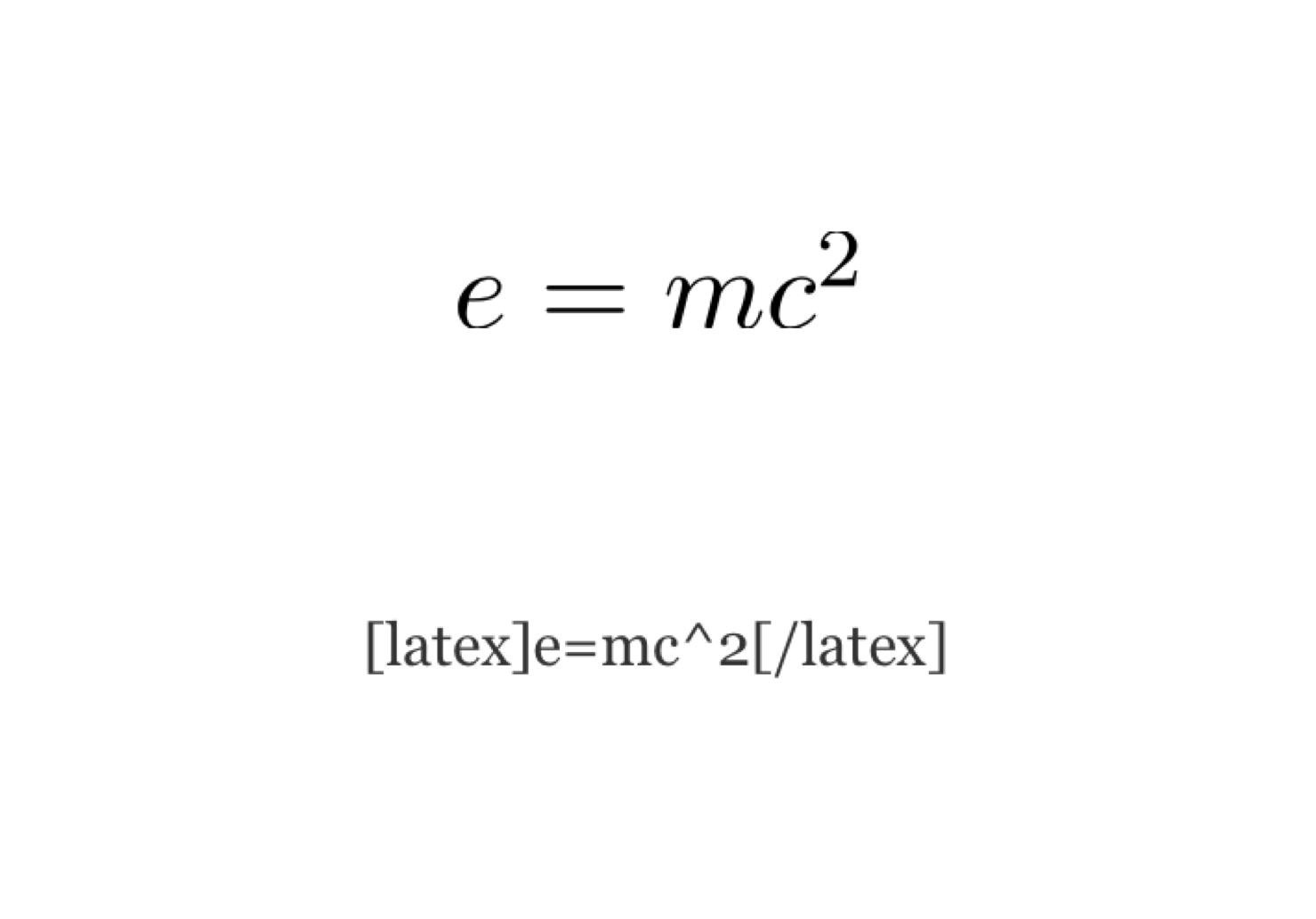 Cover image for Formulas